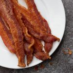 oven bacon - the easiest way to make bacon